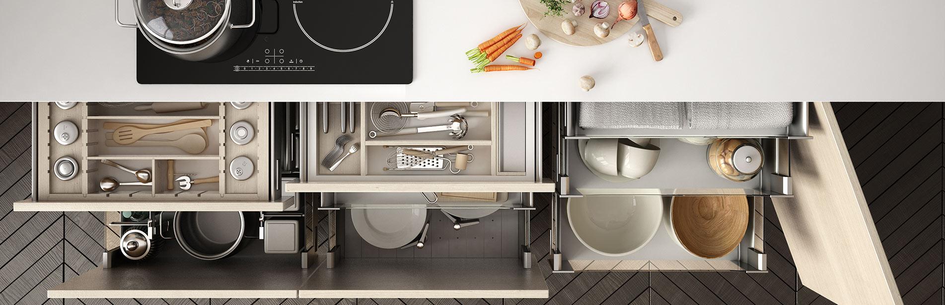 Custom Kitchen And Bathroom Cabinets In Phoenix Az