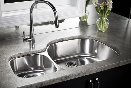Stainless Steel Sinks in Phoenix, AZ   Sink Installation